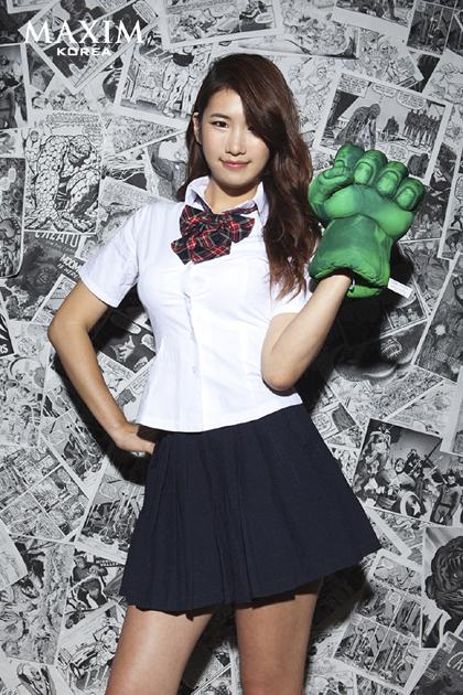 Kim soo ah mimi hatsumo 5 - 1 part 4